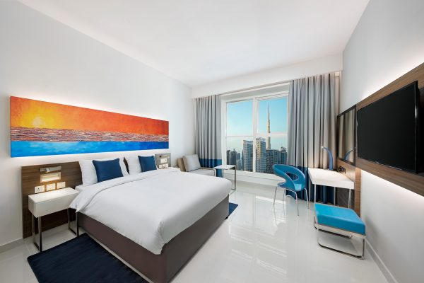 Citymax-Hotel-Business-Bay-Guest-Room-Interior-Rohit-Ramesh